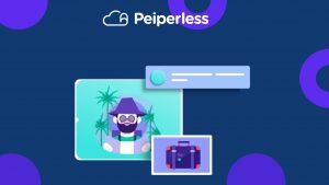 Peiperless - Lookbook
