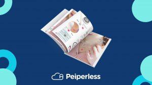 Peiperless Catálogo de premios