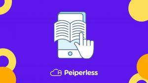Peiperless: 10 funcionalidades de un catálogo interactivo